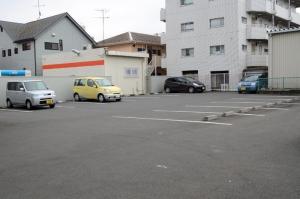 yokoyama_parking